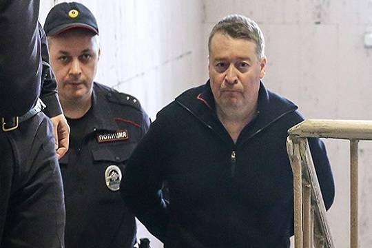 Вердикт прежнего руководителя Марий ЭлМаркелова могут смягчить