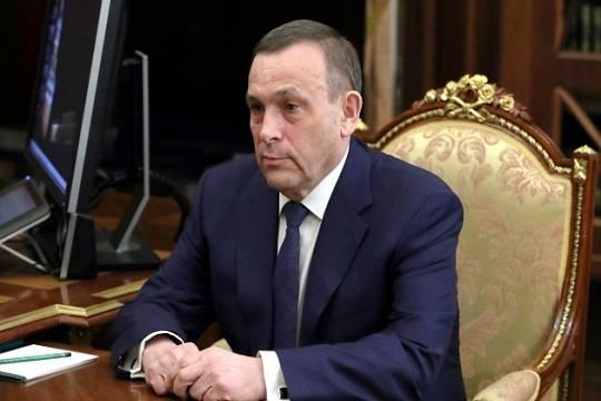 Александр Евстифеев объявил освоем участии ввыборах руководителя Марий Эл