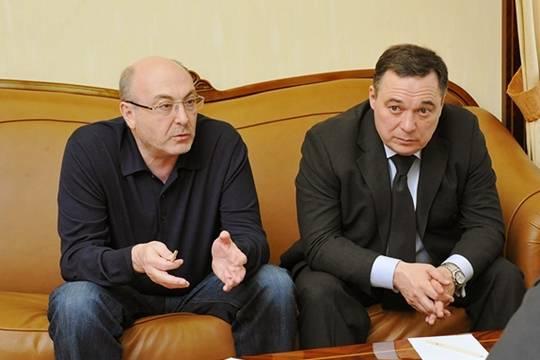 Зять Михалкова стал банкротом из-за долга в78 млн руб.