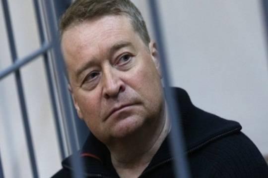 Суд арестовал имущество Маркелова
