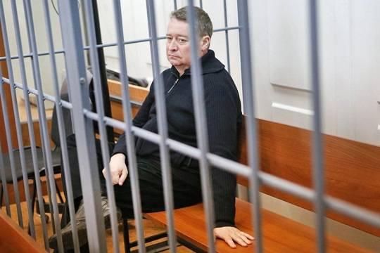 Суд признал легитимным возбуждение дела против Маркелова