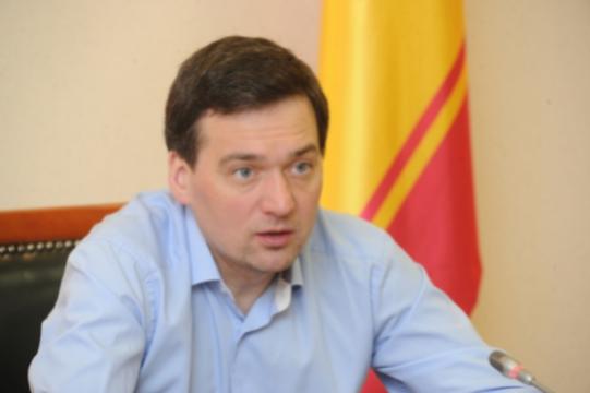 Бывшему премьеру Чувашии Ивану Моторину грозит лишение прав из-за пьянки за рулем
