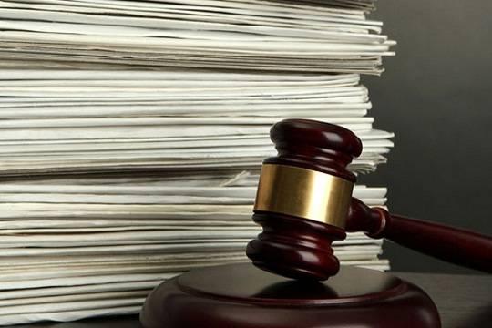 Экс-директор Госслужбы занятостиЧР обвиняется вполучении взяток