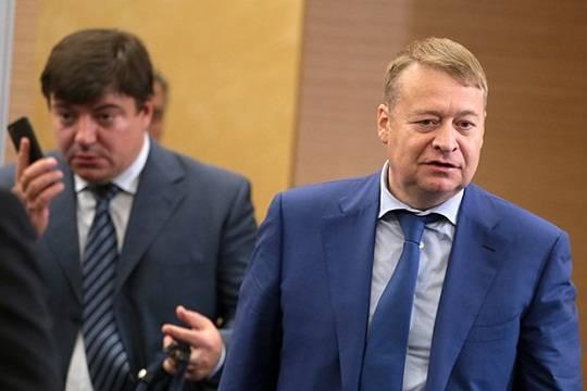 Воздействие губернатора Ставрополья Владимира Владимирова остаётся стабильно высоким