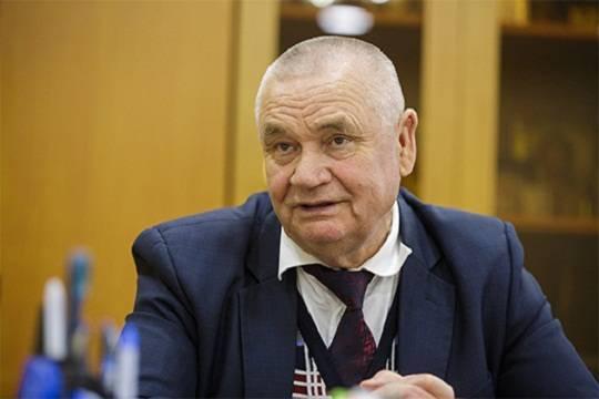 Марий Эл: Ивана Казанкова лишили депутатского мандата