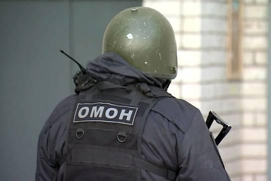 Командир ОМОН изЧувашии заставлял собственных подчиненных строить дачи. Суд узнает