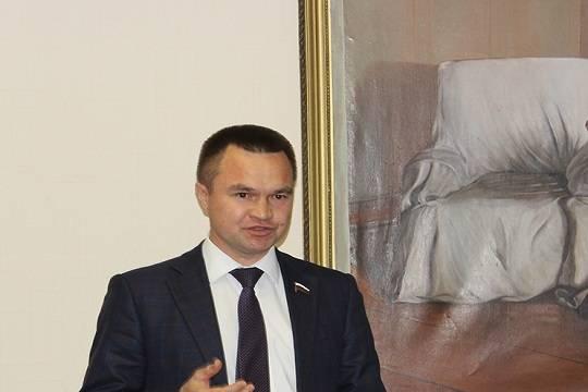 КПРФ продвигает в депутаты Госсобрания Марий Эл члена партии «Единая Россия»