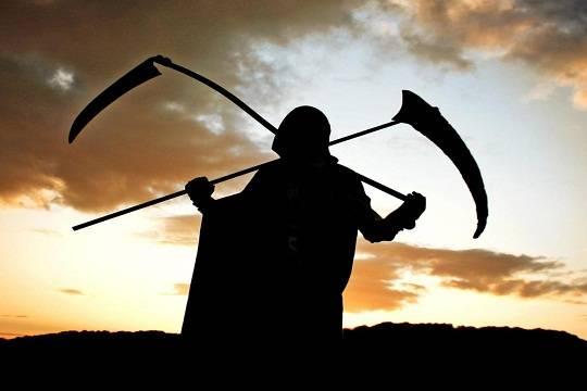 Курская область несмогла выполнить план по уменьшению смертности населения— специалисты