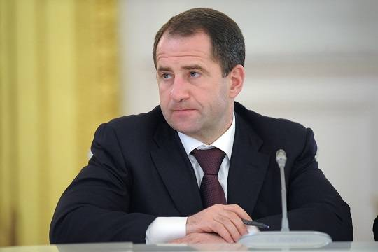 Путин сократил Маркелова споста руководителя Марий Эл