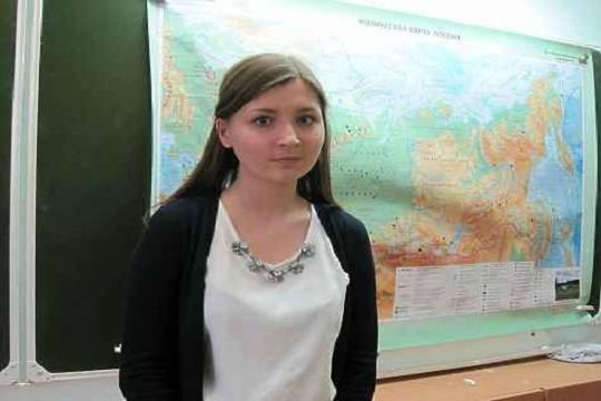 ВЧебоксарах отыскали пропавшую 15-летнюю школьницу
