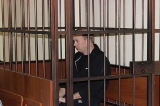 Следователи добились продления ареста Павлу Плотникову