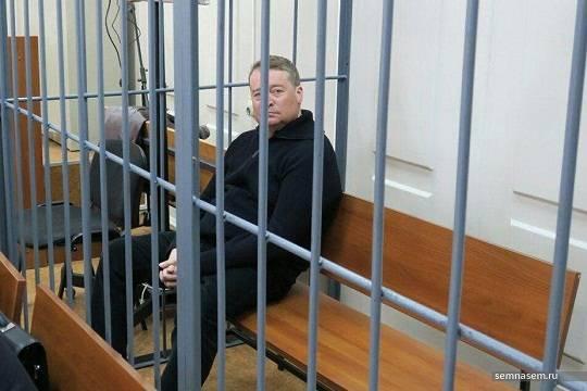 На прежнего министра сельского хозяйства Марий Элзавели уголовное дело