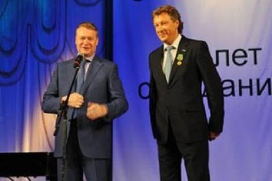 Арест денег  экс-главы Марий Элпризнали легитимным
