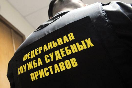 ВЧебоксарах двое приставов предстанут перед судом заподделку документов
