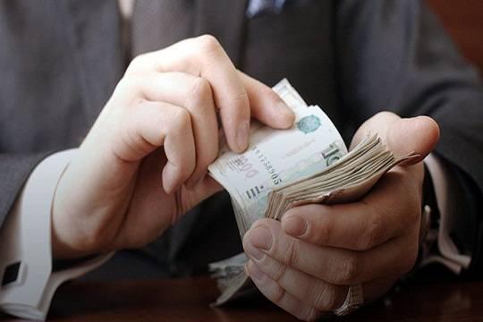 Два сотрудника мэрии Чебоксар попались навзятках в65 тыс. руб.