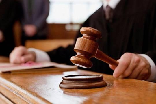 ВЧувашии экс-полицейского осудили завзятку пищей