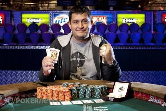 Победителя интернациональных покерных турниров изЧебоксар объявили вфедеральный розыск