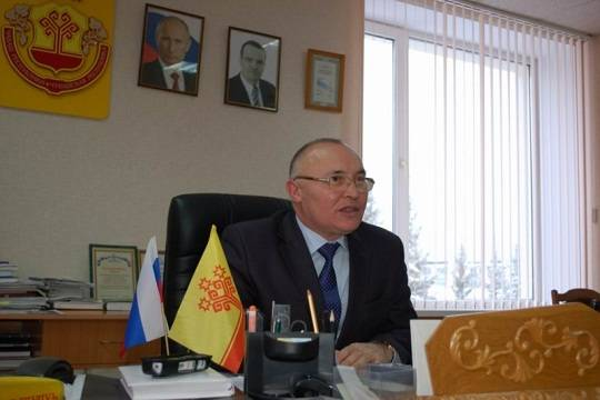 ВЧувашии руководителя администрации Вурнарского районе обвиняют вслужебном подлоге