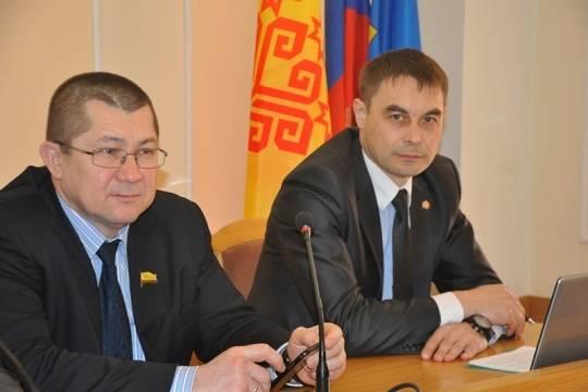 ВЧувашии экс-глава Госслужбы занятости признался вовзяточничестве