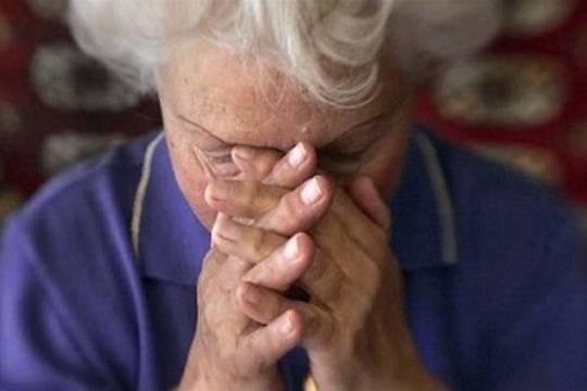 ВМарий Элперед судом предстанет молодежь, грабившая престарелых женщин