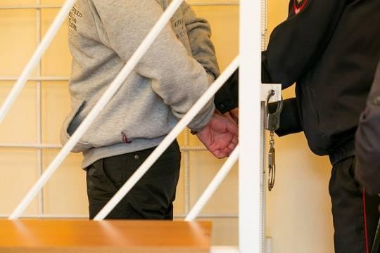 Дело Головко: суд вернул полицейского визолятор