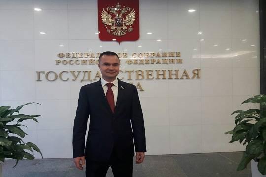 Власти Марий Эл выдвинули Сергея Казанкова в Совет Федерации в числе трех кандидатов