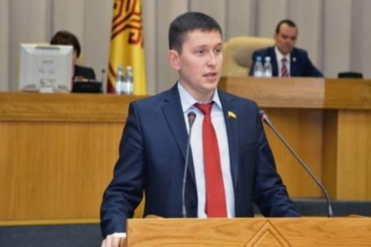 Нанесший травму депутату государственного совета  Степанову чебоксарец получил штраф в500 руб.