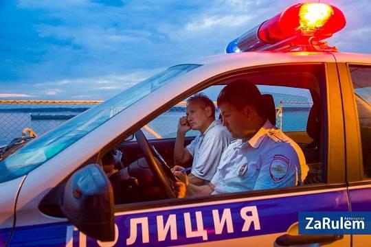 УГИБДД: Замминистра спорта Чувашии подозревается впьяном вождении служебного автомобиля